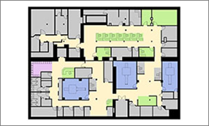 Radiology Design-Radiology Architect-Radiology Interior Design