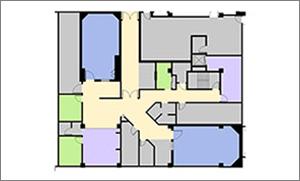 Radiology Department Design